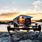 Drones Market to Reach $22 Billion by 2022